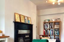 Mountain Massage Co., Bowness-on-Windermere, United Kingdom