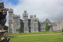 Lough Corrib, County Galway, Ireland