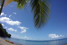 Anse Cochon Beach, Anse La Raye, St. Lucia