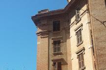 Teatro Vittoria, Rome, Italy