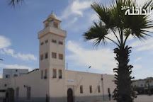 Mosque Assona, Ad Dakhla, Morocco