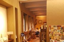 Tokyo Metropolitan Museum of Modern Japanese Literature (Marquis Maeda Old Western Style House), Meguro, Japan