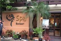 Spa Burasari Phuket, Patong, Thailand