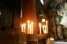 Griechenkirche zur heiligen Dreifaltigkeit, Vienna, Austria