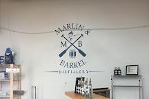Marlin & Barrel Distillery, Fernandina Beach, United States