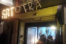 Arto Otra, Mexico City, Mexico