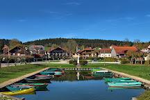 Lac Saint-Point, Saint-Point-Lac, France