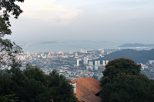 Penang Hill Owl Museum, George Town, Malaysia