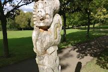Locke Park, Barnsley, United Kingdom