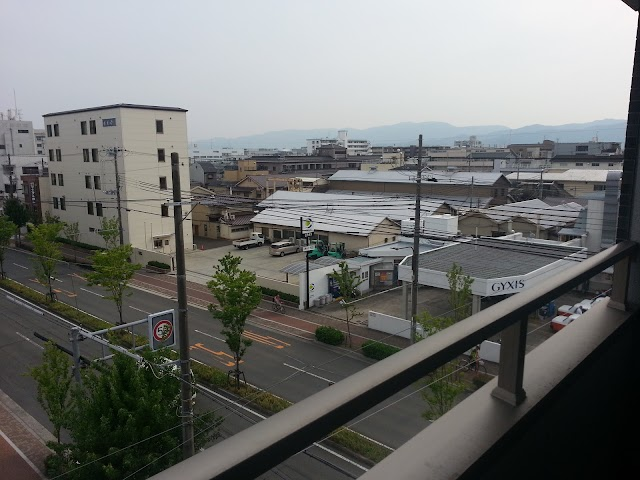 GUEST HOUSE ONE MORE HEART[Enmachi]