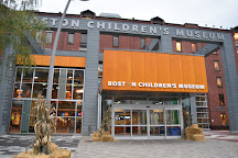 Boston Children's Museum, Boston, United States