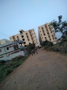 Sri Chaitanya Junior College guntur