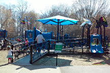 Freedom Park, Charlotte, United States