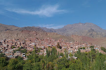 Abyaneh Village, Natanz, Iran