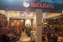Batik Keris, Jakarta, Indonesia