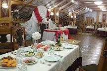 Tugan Avylym, Kazan, Russia