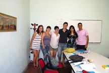 Parola School, Florence, Italy