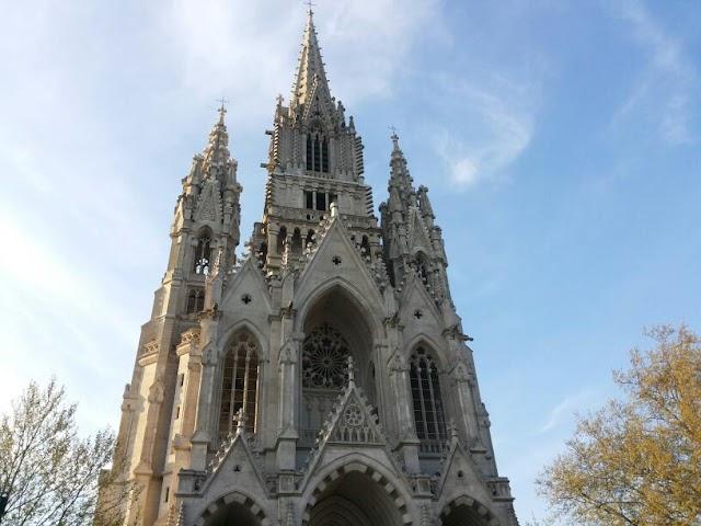 Kerk Onze-Lieve-Vrouw van Laeken