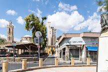 Shacolas Tower Museum & Observatory, Nicosia, Cyprus