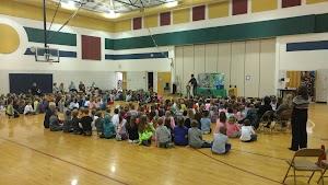 Doug Scheer -- Elementary Assembly Shows -- Scheer Genius School Shows