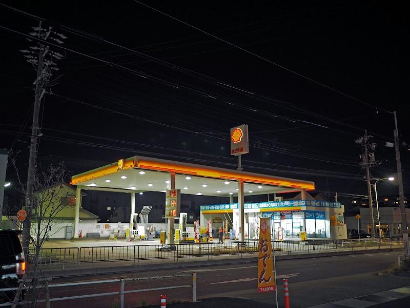 豊通石油販売株式会社如意 (愛知...