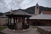 Muzej Sarica Kuca, Stolac, Bosnia and Herzegovina