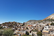 Real de Catorce, Central Mexico and Gulf Coast, Mexico