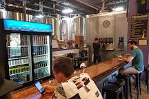 Miskatonic Brewing Company, Darien, United States