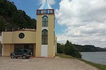 Iglesia La Peninsula, Aquitania, Colombia