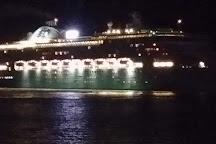 Cape Adieu Harbour Cruises, Darwin, Australia