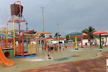 SESI Park, Cuiaba, Brazil