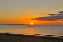 Wailoaloa Beach, Nadi, Fiji