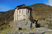 Church Of Sant Roma De Les Bons, Encamp, Andorra