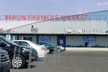 Berlin Farmers Market, Berlin, United States