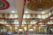 Sree Maha Mariamman Temple, Singapore, Singapore