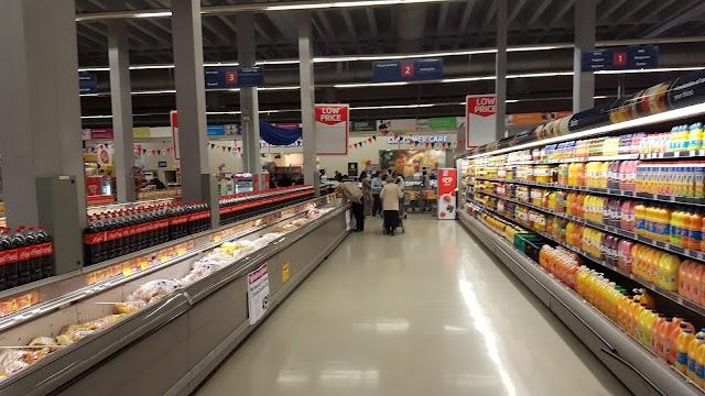 Pick n Pay Norwood Hypermarket