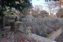 Bridge End Garden, Saffron Walden, United Kingdom
