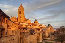 Museo de Segovia Casa del Sol, Segovia, Spain