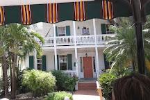 Nancy Forrester's Secret Garden, Key West, United States