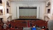 Бурятский государственный академический театр оперы и балета на фото Улана-Удэ