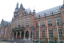 Universiteitsmuseum Groningen, Groningen, The Netherlands
