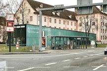 Archaeologisches Landesmuseum Baden-Wuerttemberg, Konstanz, Germany