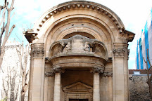 Eglise Saint-Ephrem-le-Syriaque, Paris, France