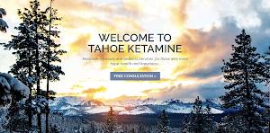 Tahoe Ketamine - Wellness & Infusion Center