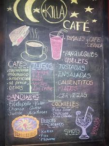 Killa Cafe 8
