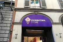 Fiorentina Store, Florence, Italy