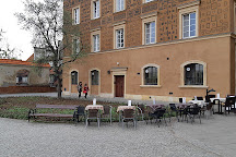 Warsaw Barbican (Barbakan Warszawski), Warsaw, Poland