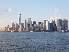 St George new-york-city USA