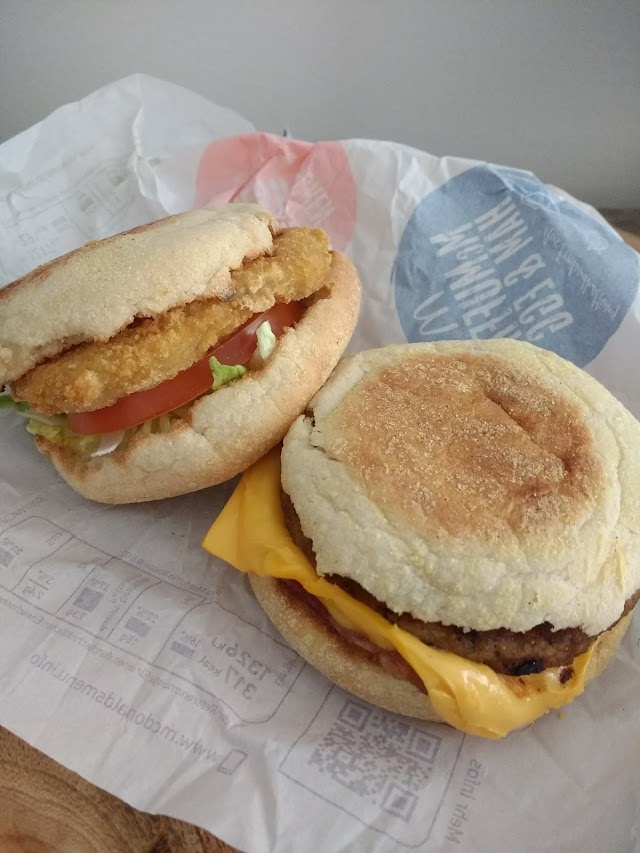 McDonald's Wien