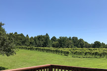 Feather Hills Vineyard & Winery, Makanda, United States